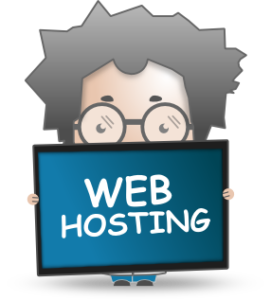 science-web-hosting